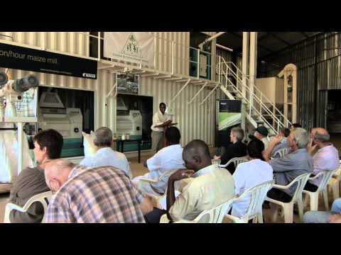 The Lending for African Farming Company (LAFCo) Launch Video