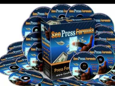 SEO Press Formula Takes the Online Marketing World By Storm!