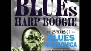 Sonny Blake and Mose Vinson - Bugle Call Blues