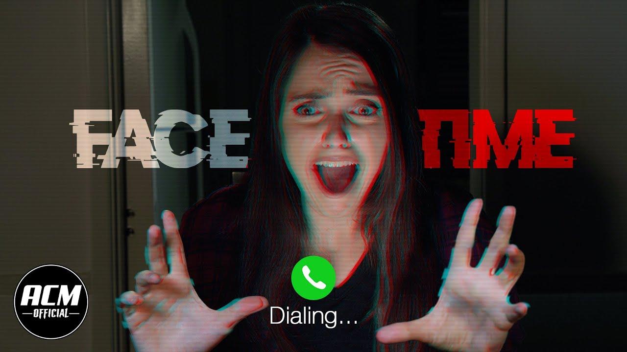 Download FaceTime | Short Horror Film