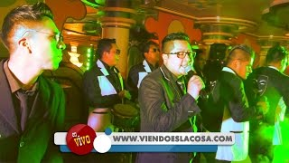 ALEX RIVAS Y SU AGRUPACIÓN INKÓGNITO 2019 - MIX TEOCALLI (New Edition)