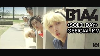 B1A4 - SOLO DAY (Full ver.) MP3