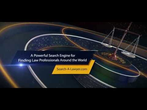 Search Lawyers Online