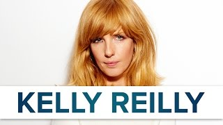 Top 10 Facts - Kelly Reilly // Top Facts