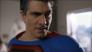 Kingdom Come Superman vs Superman (Earth 38) | Crisis on Infinite Earths