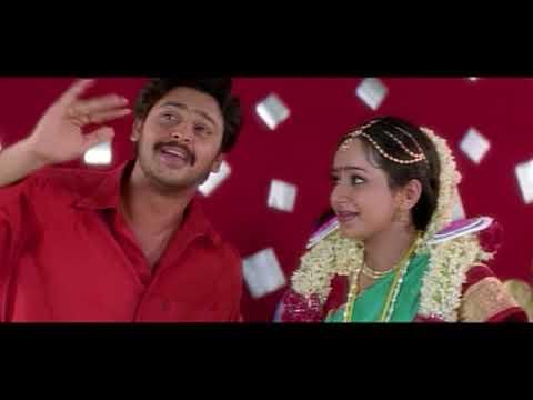 Iniya Naal | Manasellam  | Tamil Video Song | Srikanth | Trisha | ilayaraja