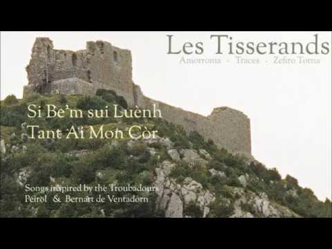 Troubadour Songs from the 13th Century