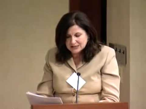 Religion And The Feminist Movement Conference - Panel V: Margaret Toscano
