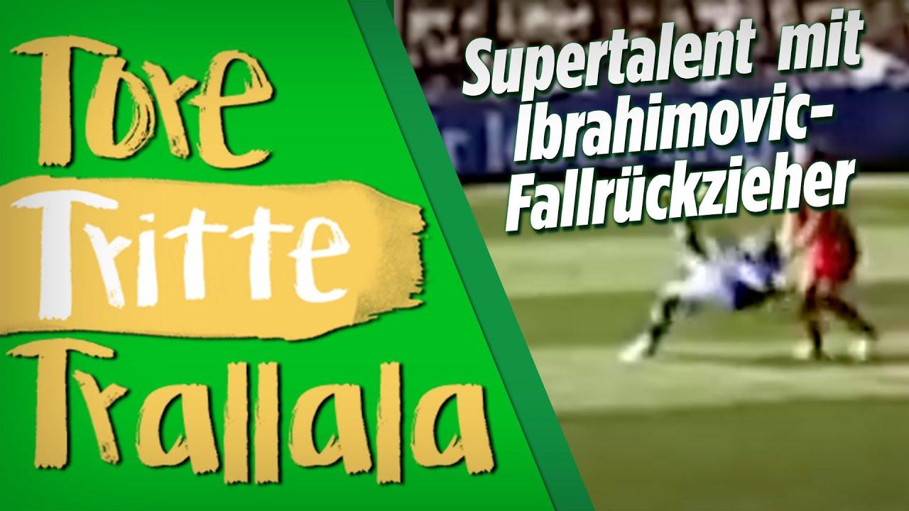 Ibrahimovic Tore