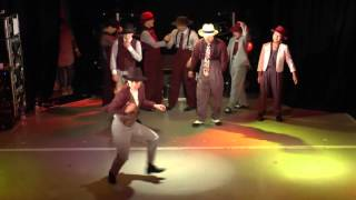 9stepperz!! / SOUL STREET vol.82 13 Birthday Party DANCE SHOWCASE