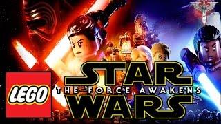 Звёздные Войны: Пробуждение Силы  Новые Приключения Трейлер