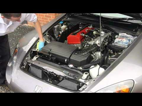 How To Clean Engine Bay >> Engine Bay Cleaning Car Cleaning Guru Full Video