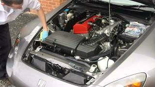 Engine Bay Cleaning - Car Cleaning Guru (Full Video)