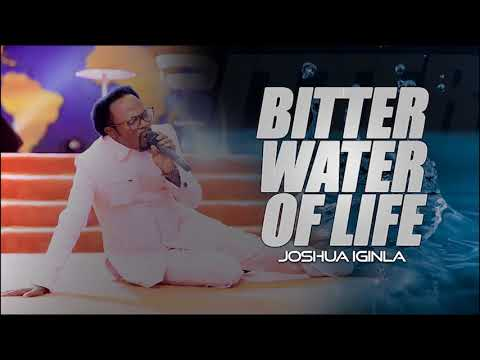 Download BITTER WATER OF LIFE-JOSHUA IGINLA