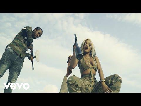 Jahvillani, Moyann - Gangster Love (Official Music Video)