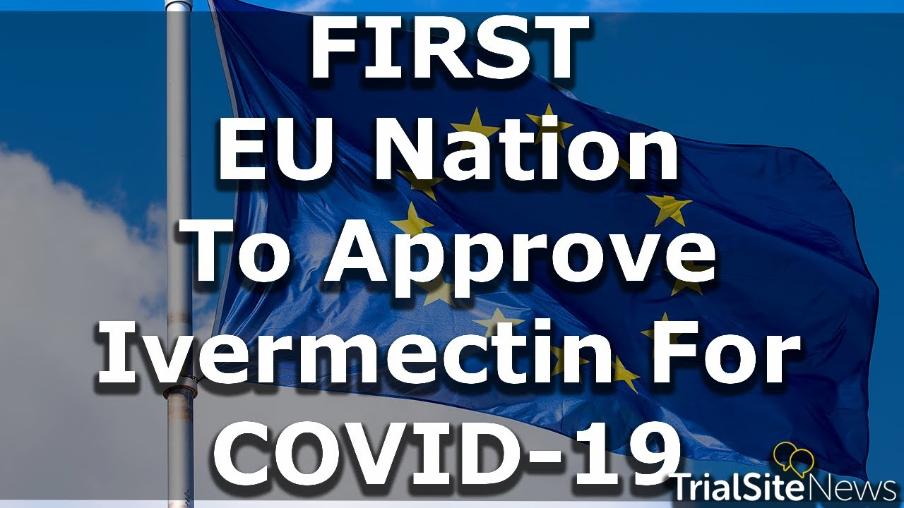 Beyond The Roundup | First EU Nation To Approve Ivermectin For Covid-19