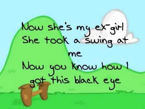 I Blame You - Plug in Stereo Lyrics