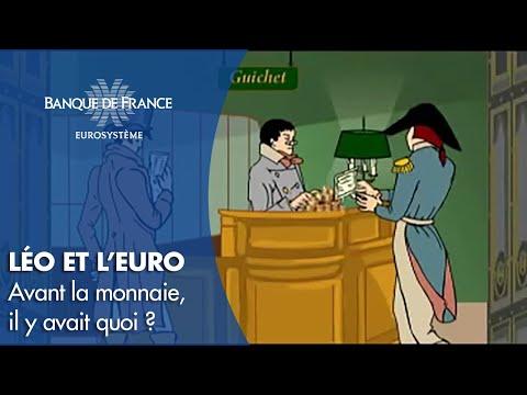 Le troc et la monnaie (Alexandre Guerdou)