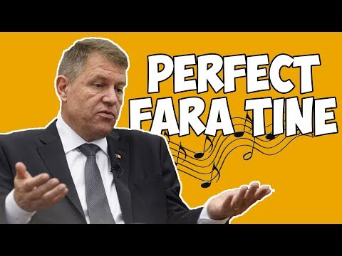 IOHANNIS CANTA PERFECT