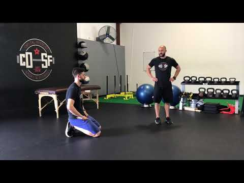 Physical Therapy to the Gym: Episode 5: Low Back Pain Part I