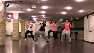 Black Eyed Peas - The Boogie That B | Hip Hop Technion
