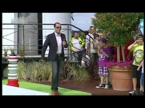 Tommy Steiner - Ich Hab Dich Nie Belogen 2011
