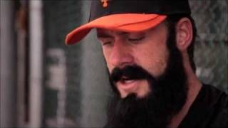 San Francisco Giants The Franchise Premiere Episode 1. Part 1 of 3