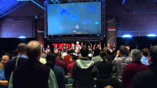 Grooversity: Marcus Santos at TEDxSomerville