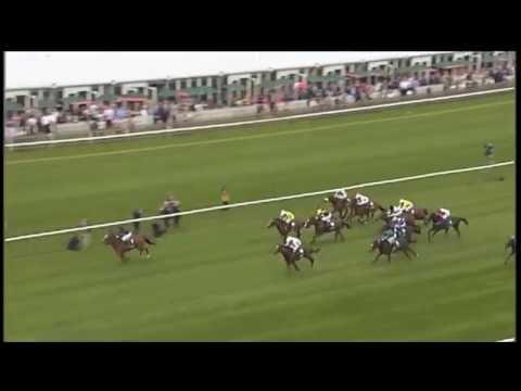 2000 Guineas Stakes 2006  George Washington