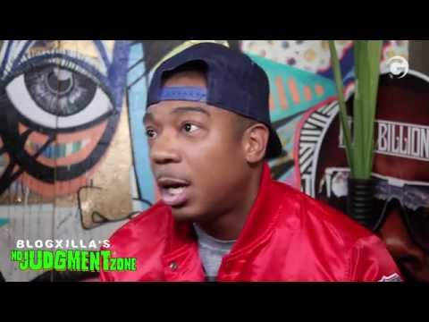 Ja Rule Stops By For The Best Interview Ever