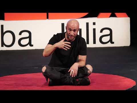 Descâlcirea haosului mental   Mihai Bendeac   TEDxAlbaIulia