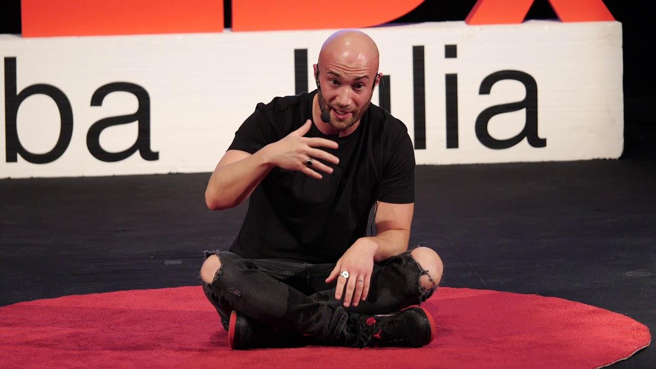 Descâlcirea haosului mental | Mihai Bendeac | TEDxAlbaIulia