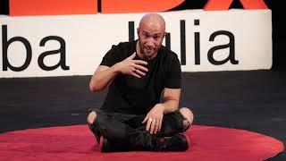 Descalcirea haosului mental Mihai Bendeac TEDxAlbaIulia