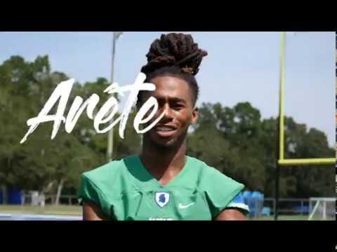 UWF Football Arête (Official Music Video)