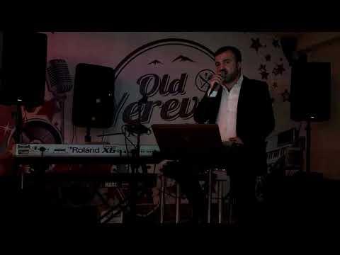 "Vazgen Petrosyan ""Anund Vaxov Em Talis""  (cover Gusan Aram Asatryan) Live"