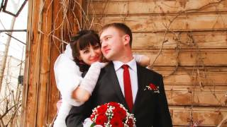 Свадебное видео Прогулка Усадьба А.Толстого
