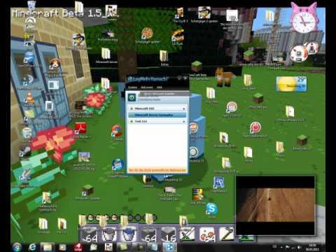How To Minecraft Multiplayer Hamachi Server Erstellen YouTube - Minecraft multiplayer server erstellen hamachi