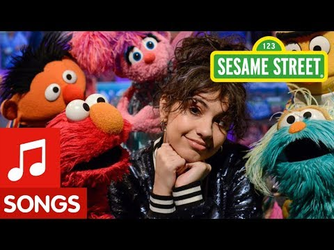 Sesame Street: We Are So Much Alike Song with Alessia Cara