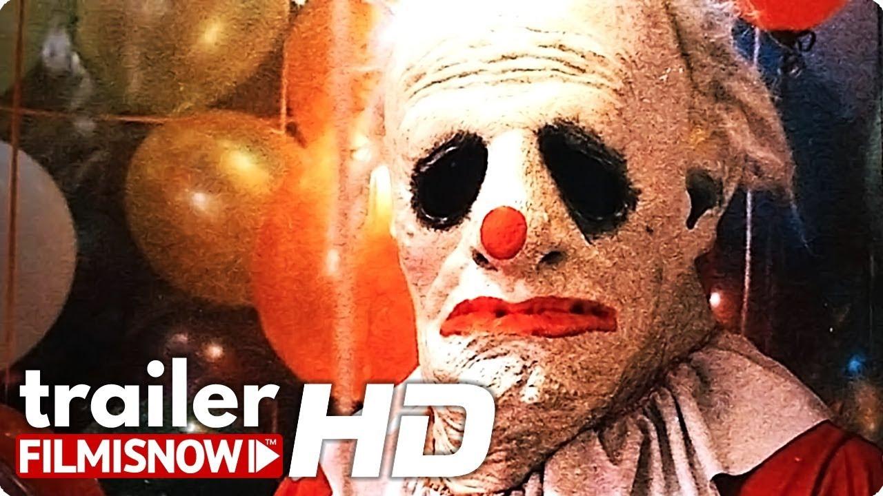 Film Pagliaccio 2020.Wrinkles The Clown Trailer 2019 Michael Beach Nichols Documentary Youtube