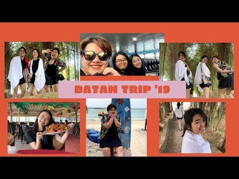 TRAVEL || Batam, Indonesia || 2019