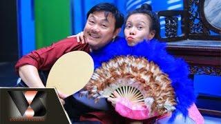 Hài Vân sơn hay, hài mới nhất 2016