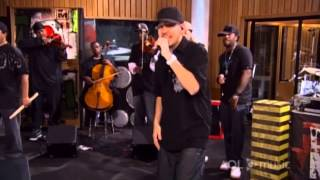 Fort Minor - Believe Me (AOL Sessions 2005)