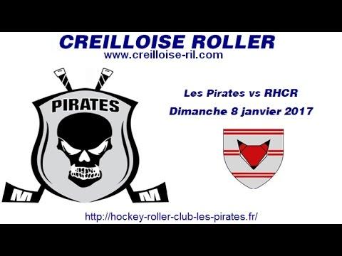2017 01 08 Creil vs RHCR