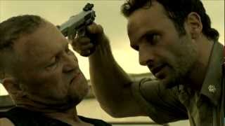 The Walking Dead - Bande Annonce de la Saison 1