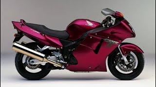 Zed-FULL - EEProm - Honda CBR 1100xx 2006 (полная утеря)(, 2017-02-08T17:39:12.000Z)