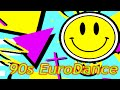 Download The Best Of The 90's Dance Hits Mix / El Mejor EuroDance Megamix Vol.1 MP3 song and Music Video