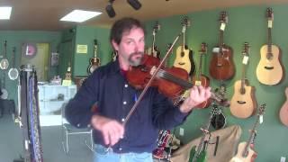 Erev Shel Shoshanim (Evening of Roses) for violin practice