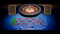 American Roulette 3D Advanced - HTML5 Table Game - CasinoWebScripts