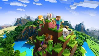 Minecraft Survival 1.Bölüm