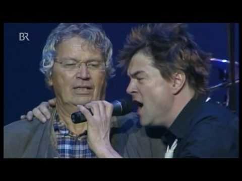 Die Toten Hosen, Gerhard Polt, Biermoesl Blosn - Azzuro (verschärfte Fassung)